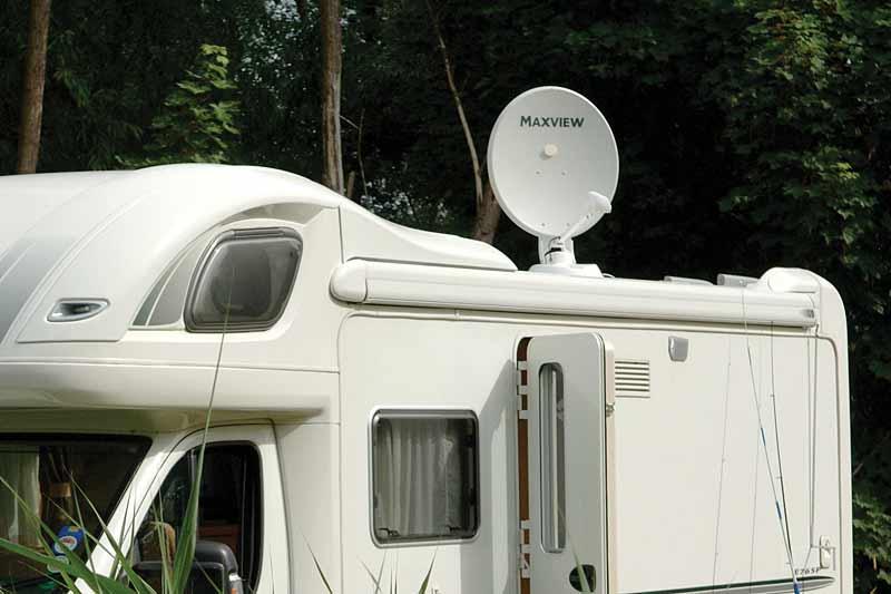 Seeker Wireless Maxview Produktbild