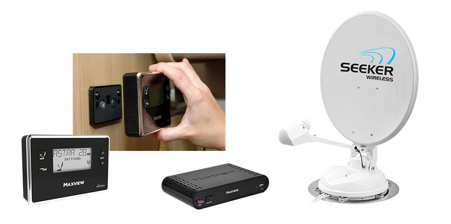 Seeker Wireless